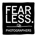 Fearless photographer in the UK