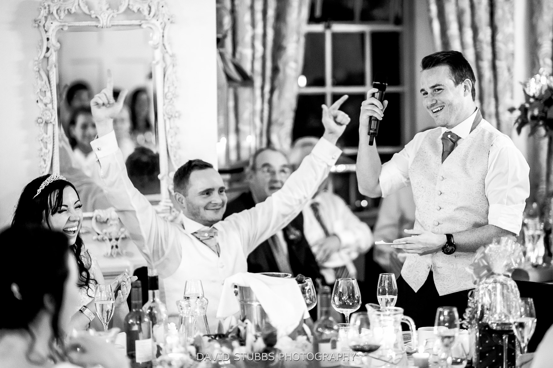 funny speeches by best man wedding