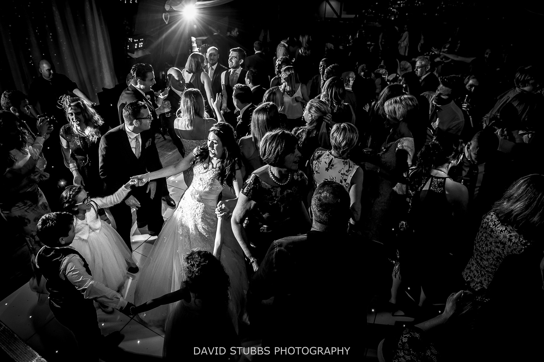 rivington wedding photographer