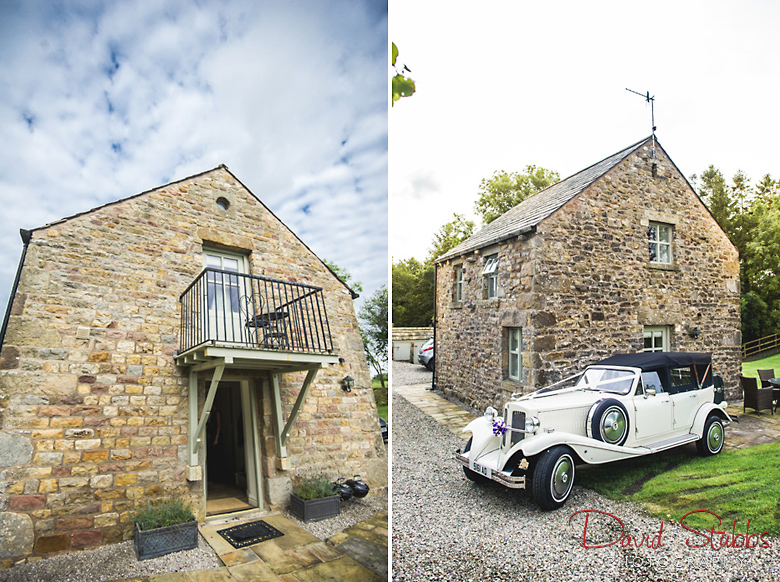 deer cottage lancashire