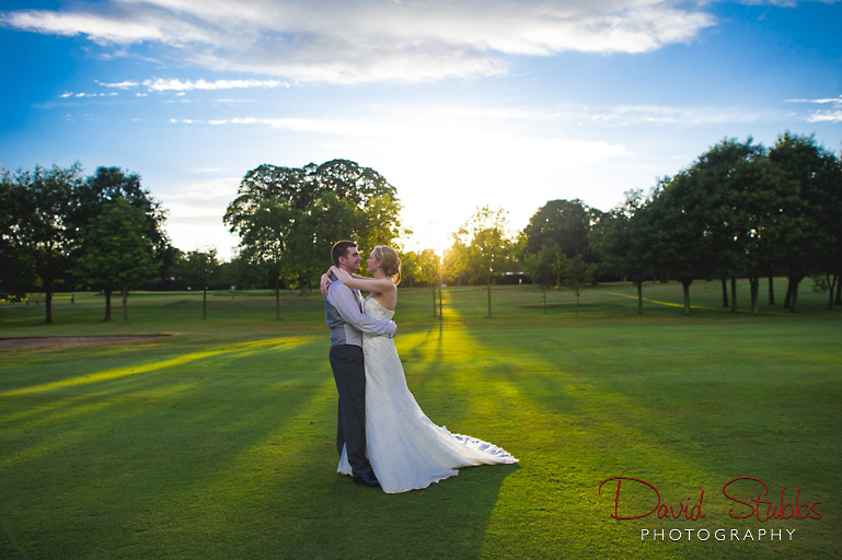 The Mere Golf Resort and Spa Weddings