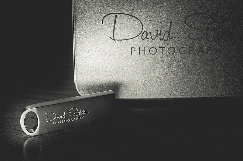 wedding photography USB