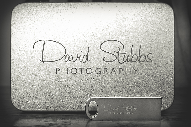 David Stubbs Photography USB