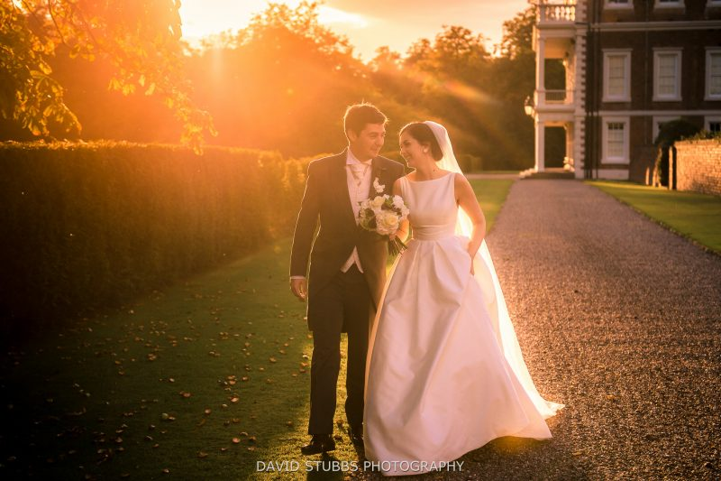 knowsley hall photography at the wedding