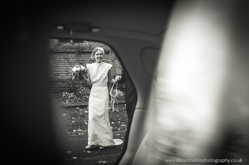 stunning dress by case of the curious bride