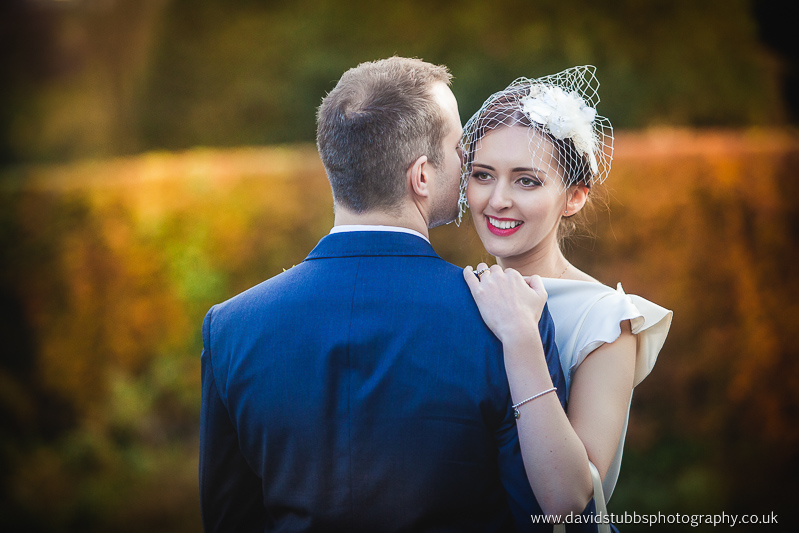 Hilltop Country House wedding photography