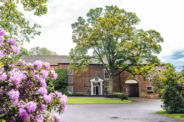 adlington hall hunting lodge