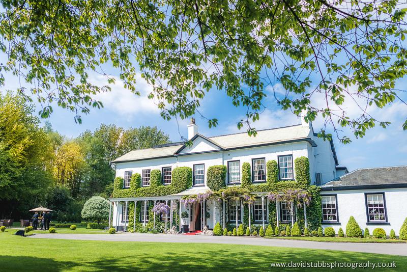 statham lodge weddings