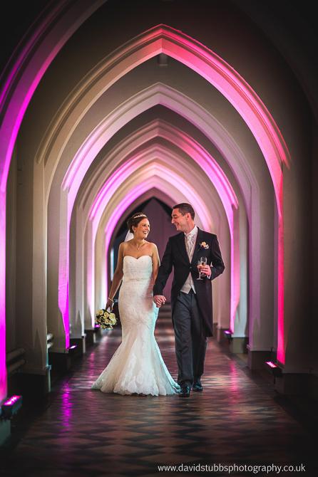 manchester monastery wedding photos