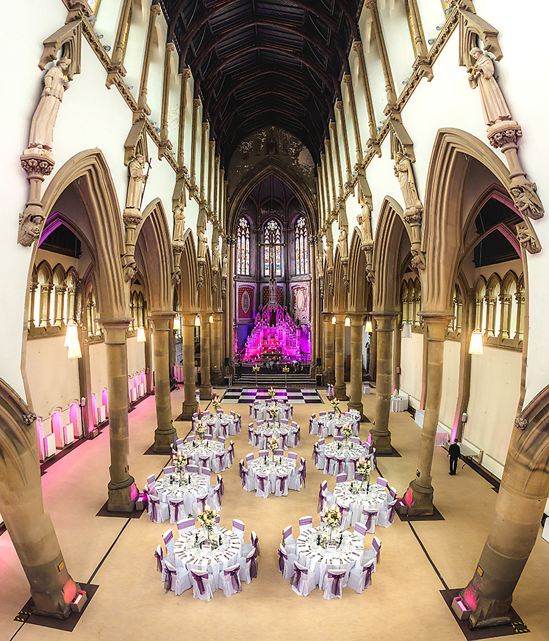 gorton Monastery wedding photography manchester