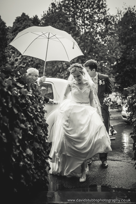 stunning wedding photo