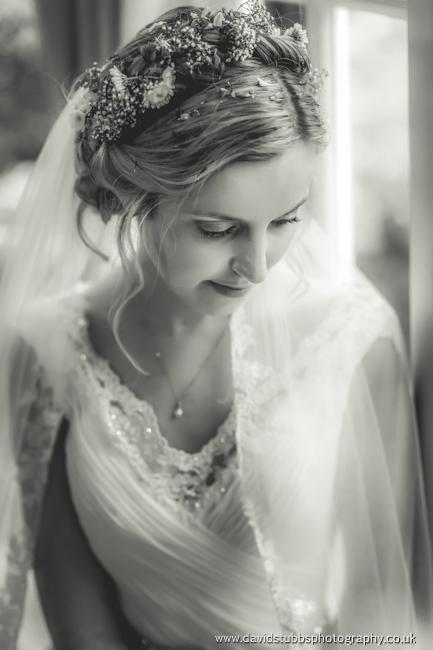 cheshire bride stunning