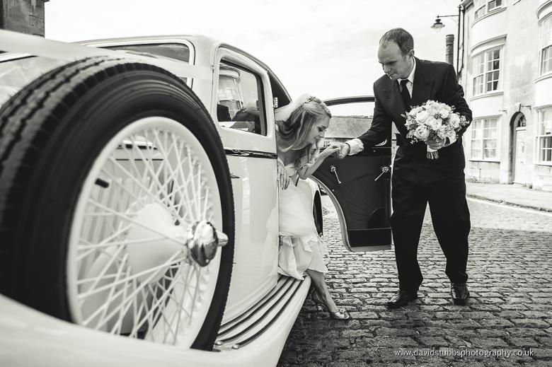 jimmy choos wedding bride