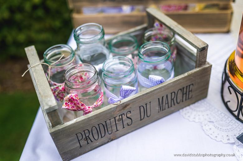 jars in box