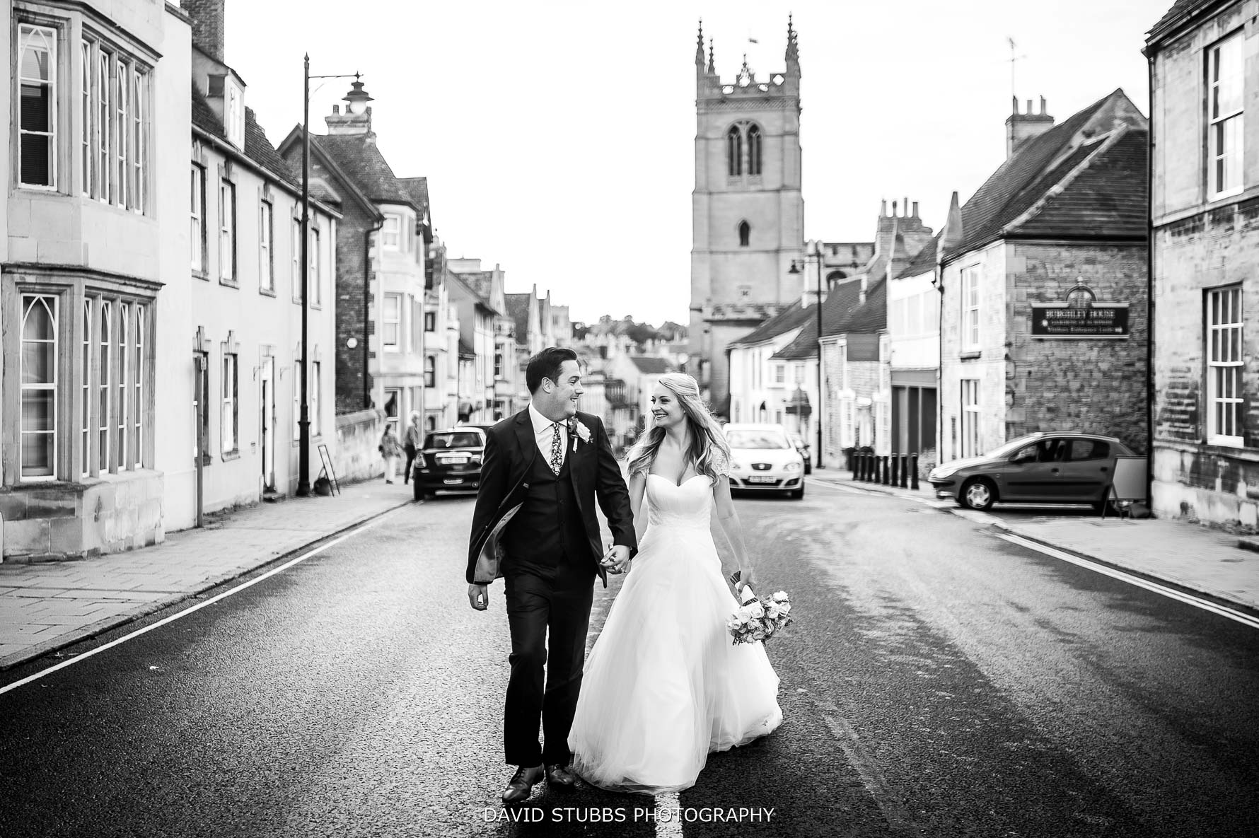 Stamford wedding photography