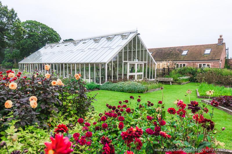 glass house abbeywood