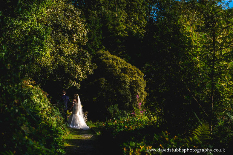 linthewaite house wedding photography
