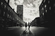 manchester engagement photography
