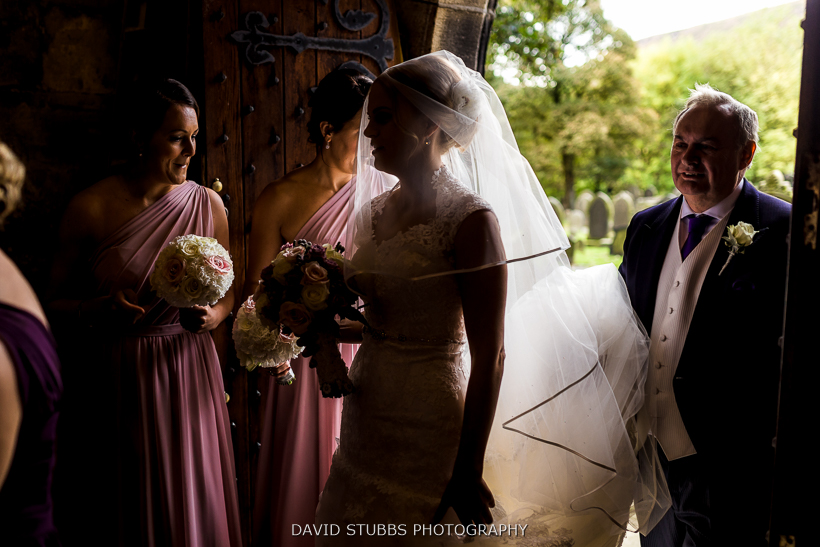 wedding photography in the ribble valley