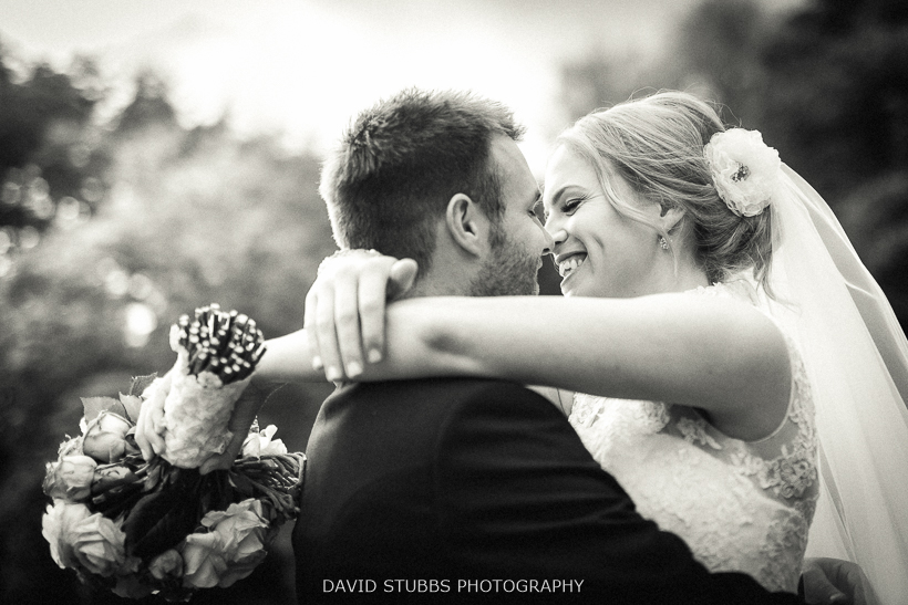 ribble valley weddings, photography by David Stubbs