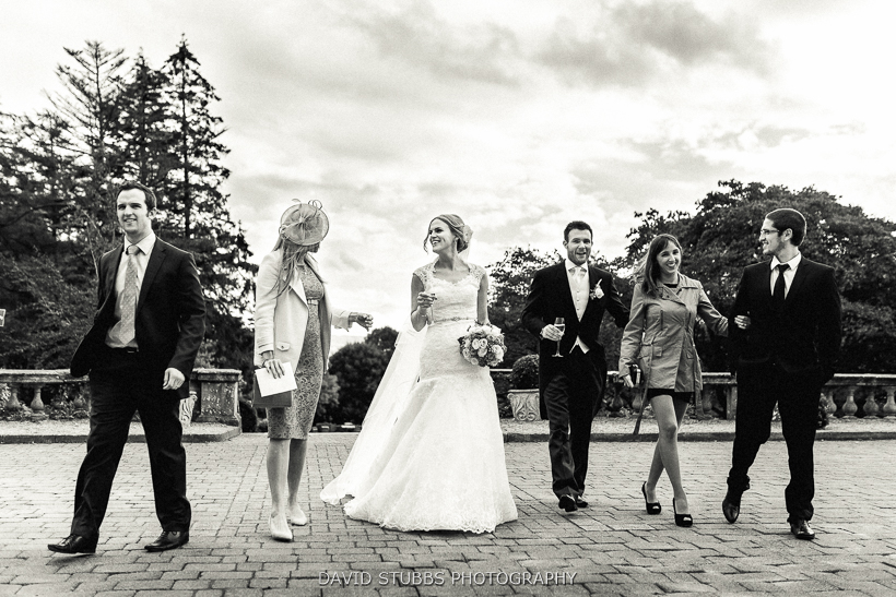 ribble valley wedding photos