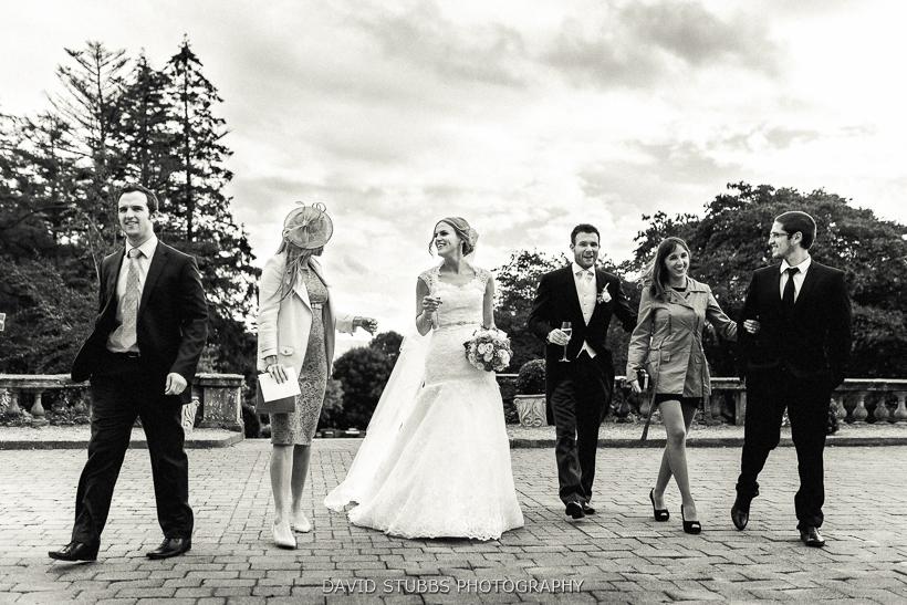 ribble valley wedding photos