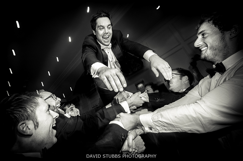 jewish wedding photography manchester