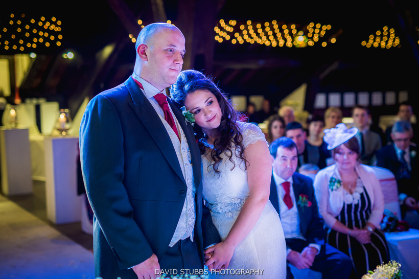 rivington hall barn wedding photographer