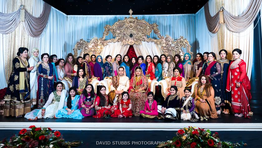 manchester asian wedding photographer