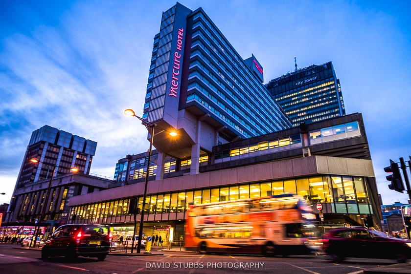 manchester piccadilly mercure hotel
