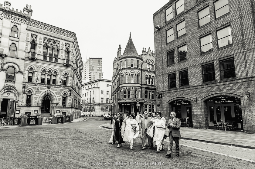 asian wedding in manchester