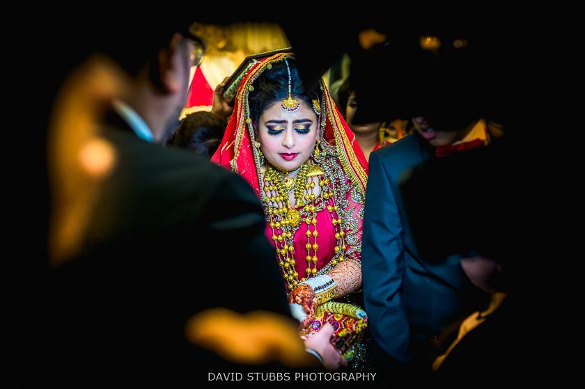asian wedding manchester