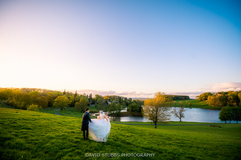 coniston hotel wedding photography