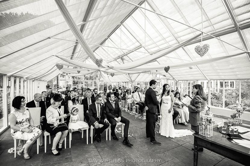 abbeywood wedding ceremony