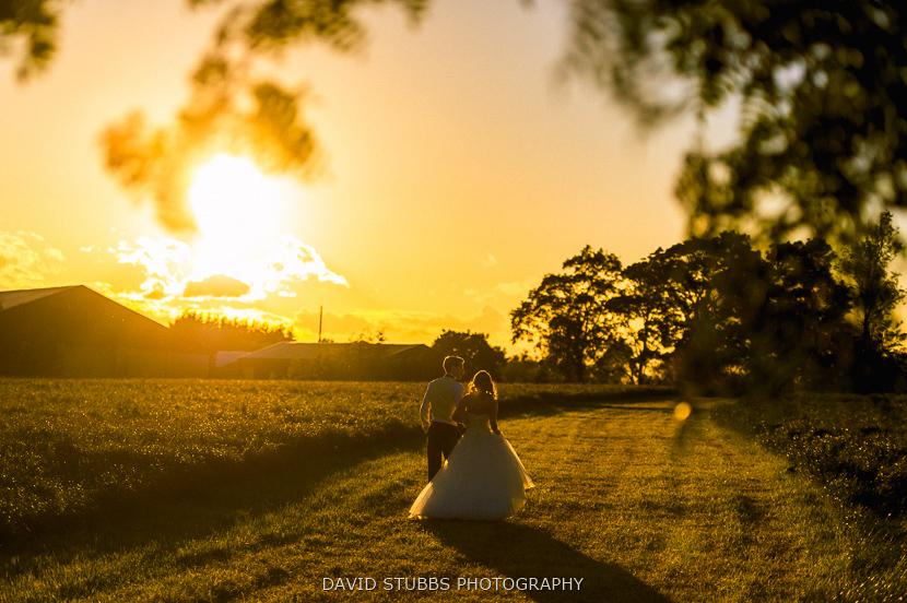 dovecliff hall hotel wedding photographer