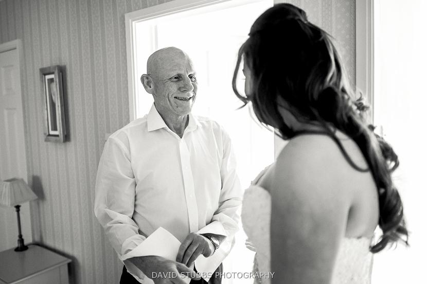 dad seeing daughter