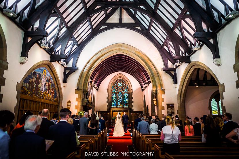 church colour photo