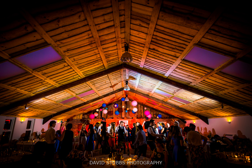 owen house wedding barn dancing