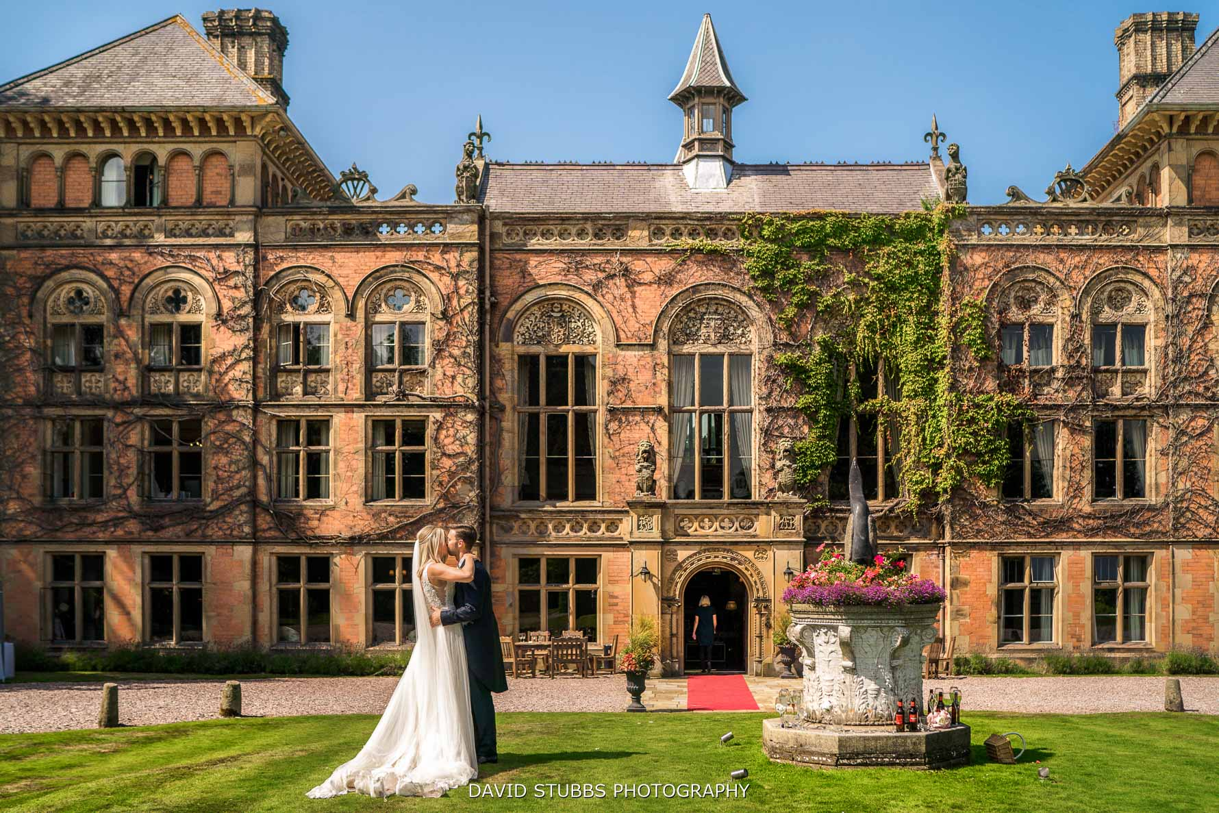 soughton hall photography