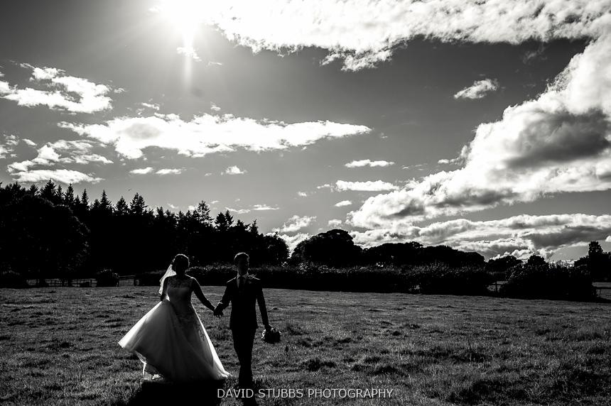 Woodland Wedding Photography: Woodland Wedding Photographer