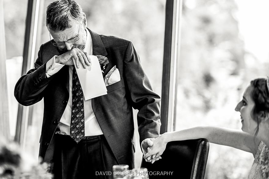 photographer of emotional speech