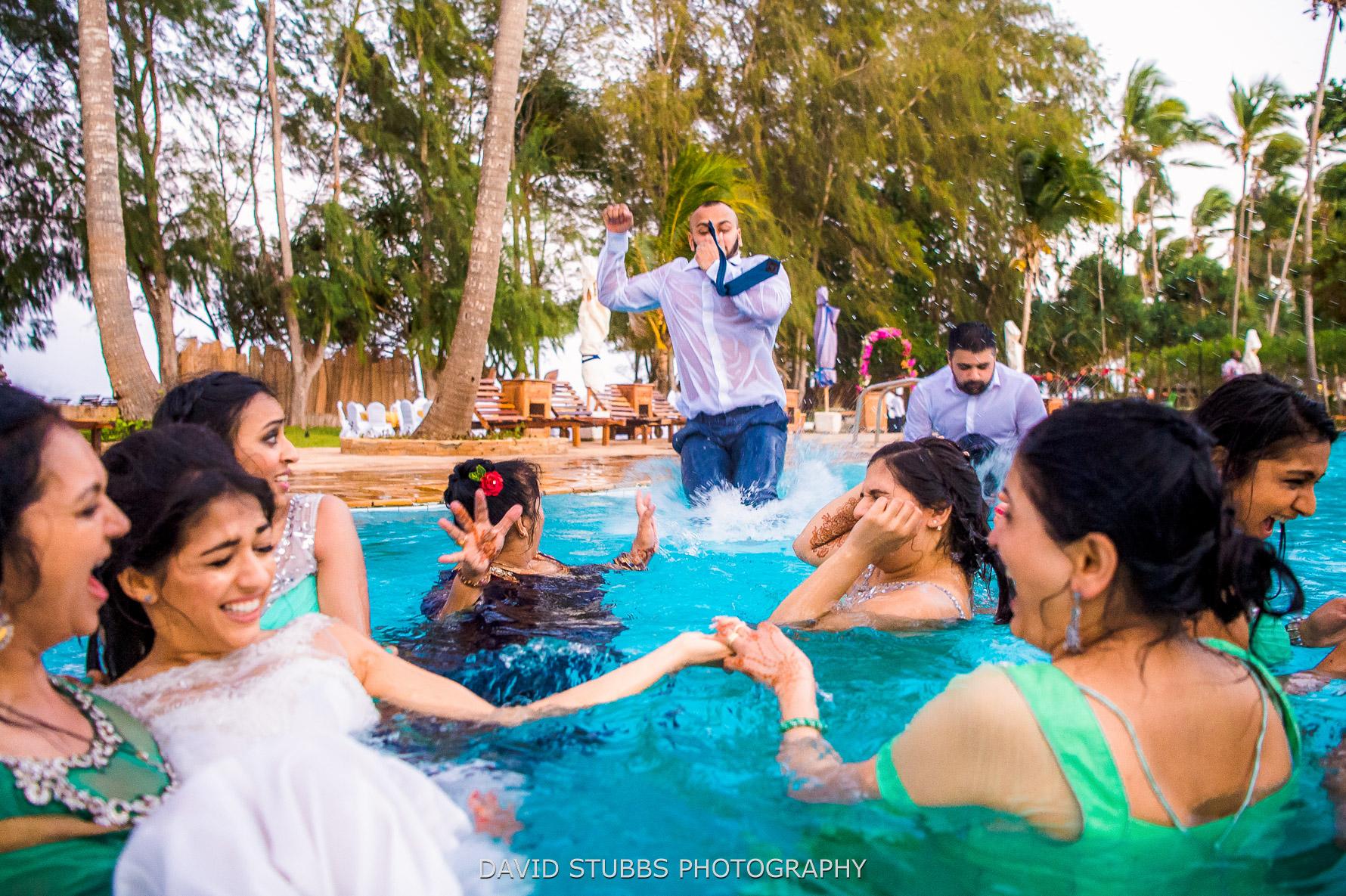 jump splash