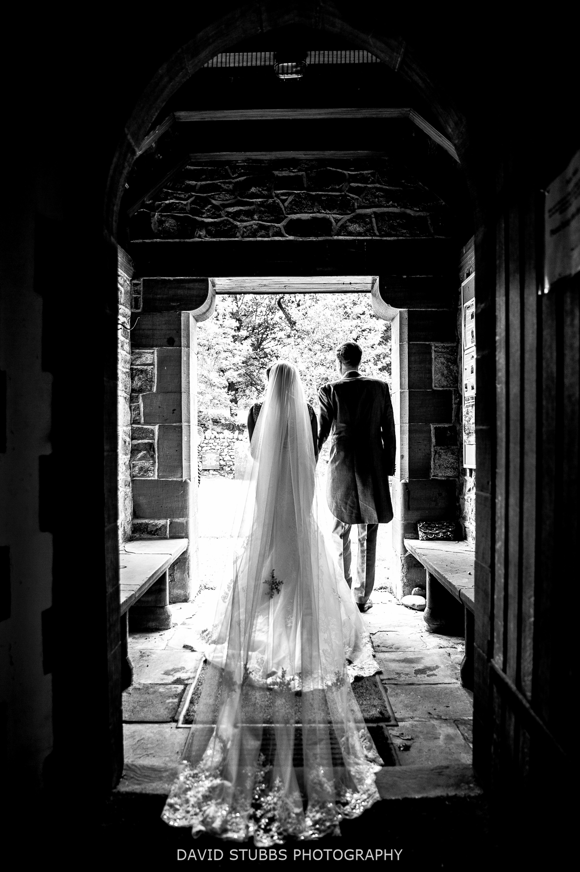 leaving as husband and wife