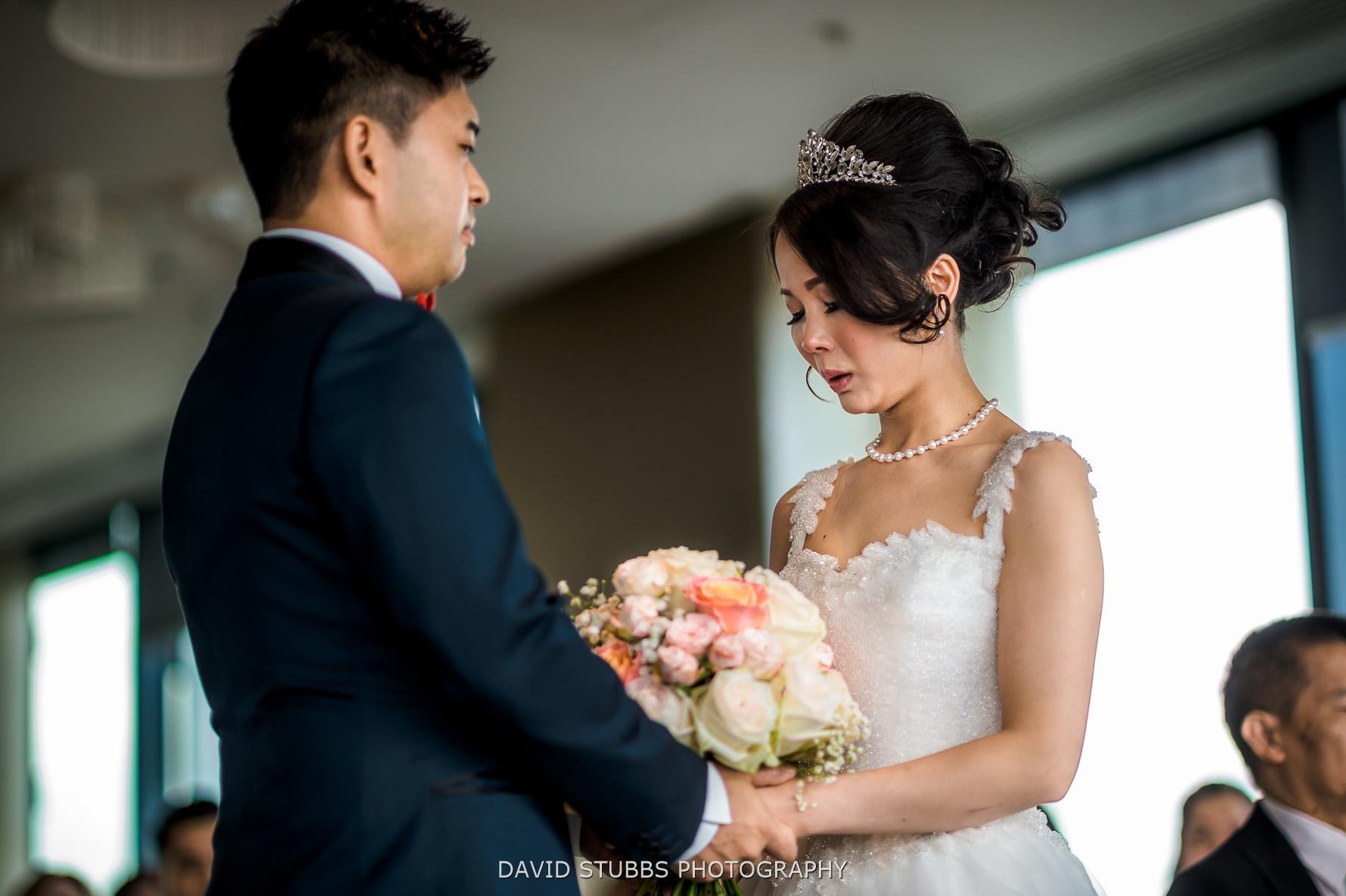 emotional vows