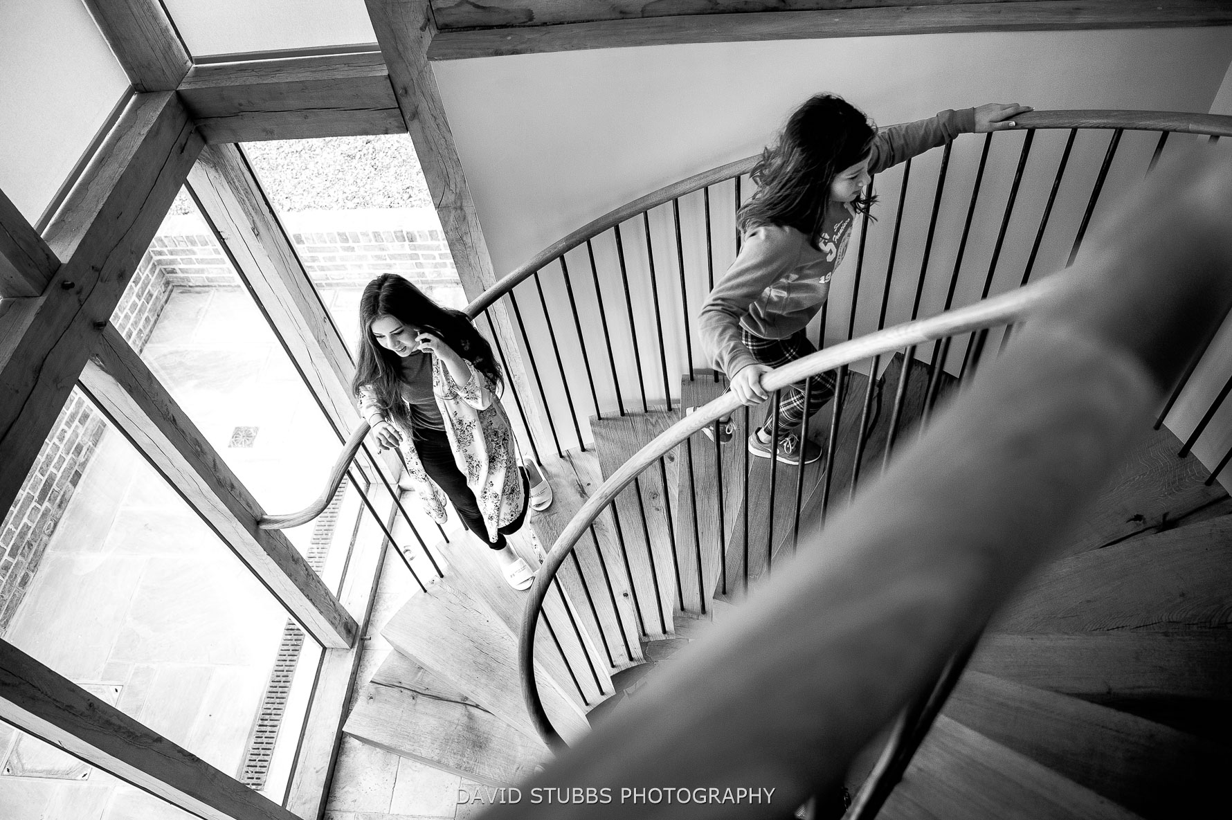 moat house stairs