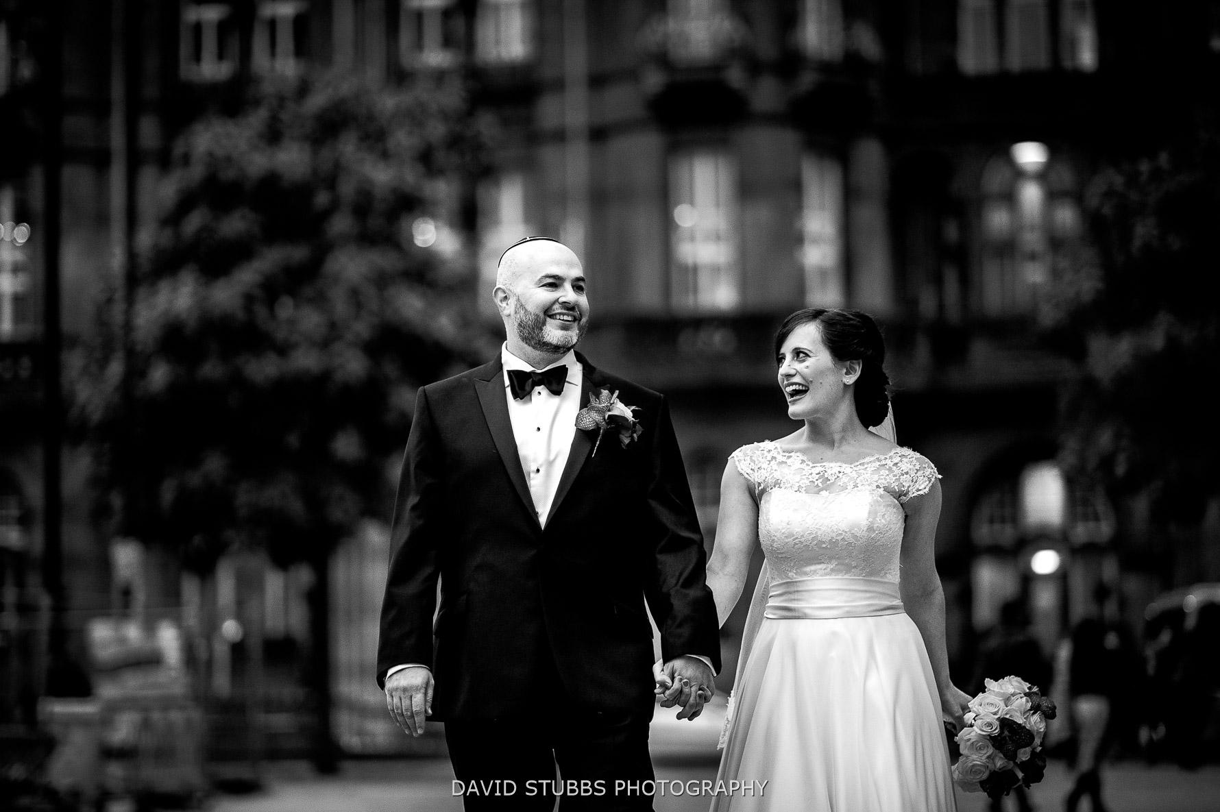 natural photography at manchester wedding