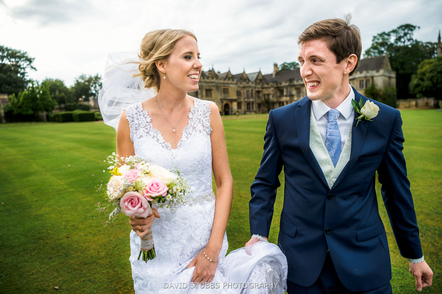 irham hall wedding photography