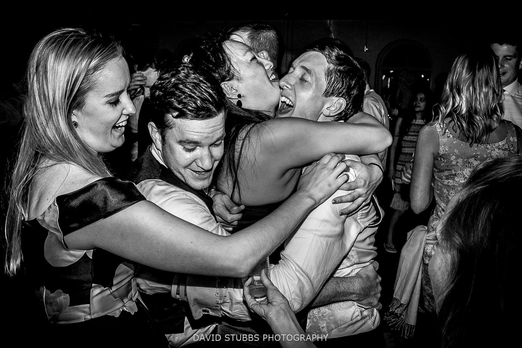 final goodbye wedding photography