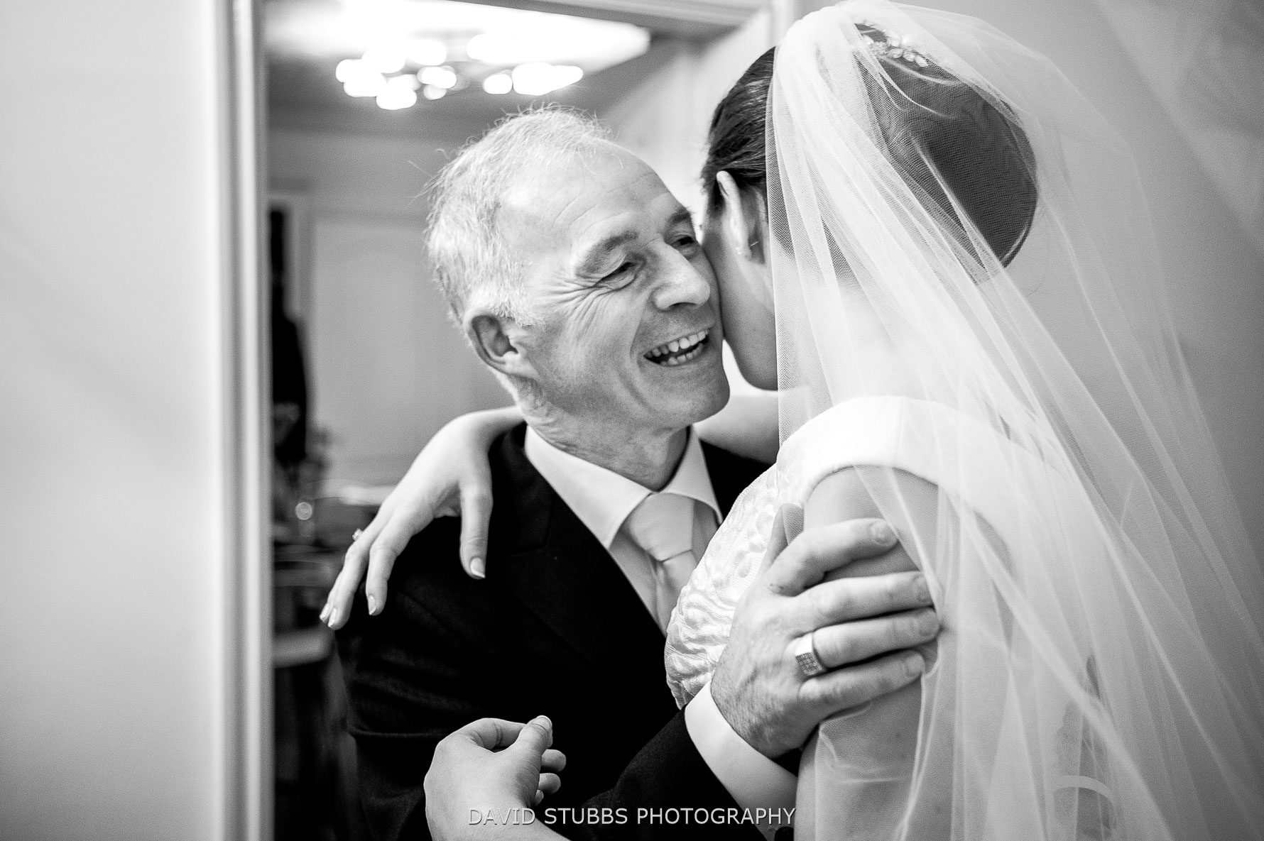 embrace for shrigley wedding