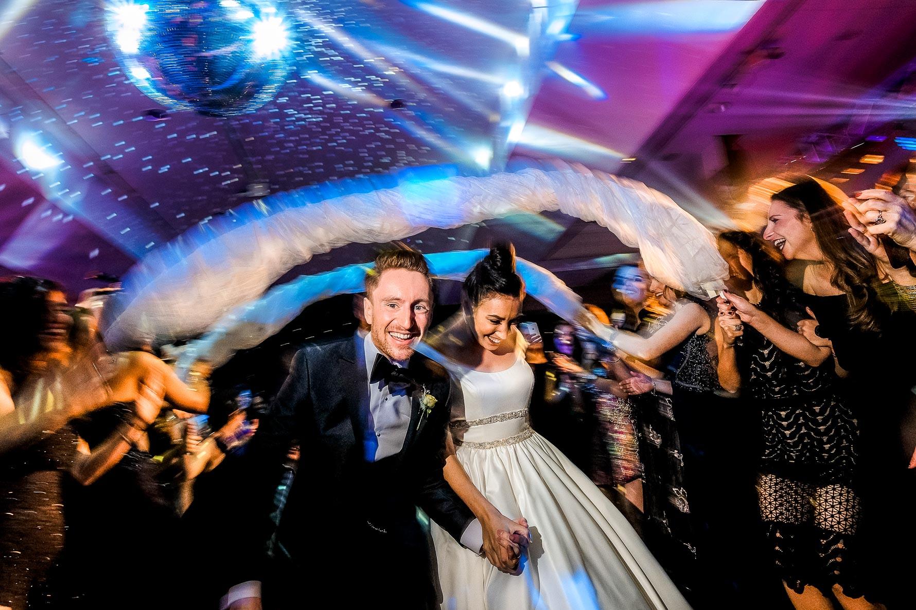 newlyweds follow